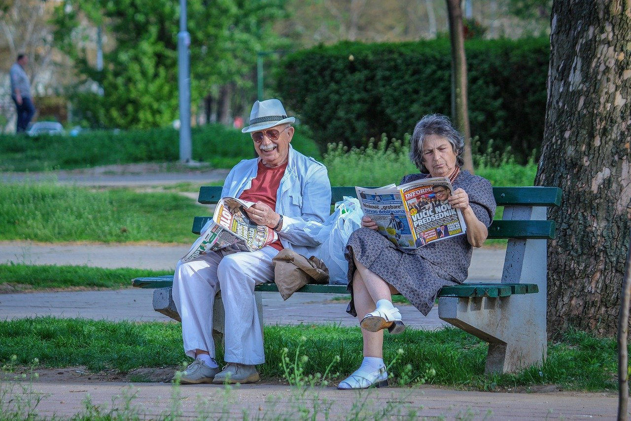 how to retire on $200 per month